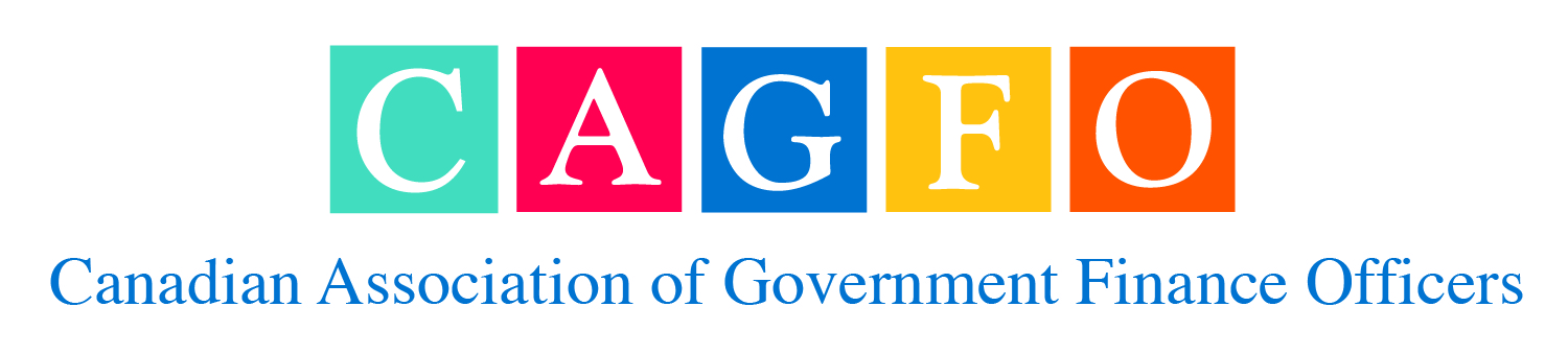 Canadian Association of Government Finance Officers