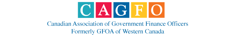 Government Finance Officers Association of Western Canada